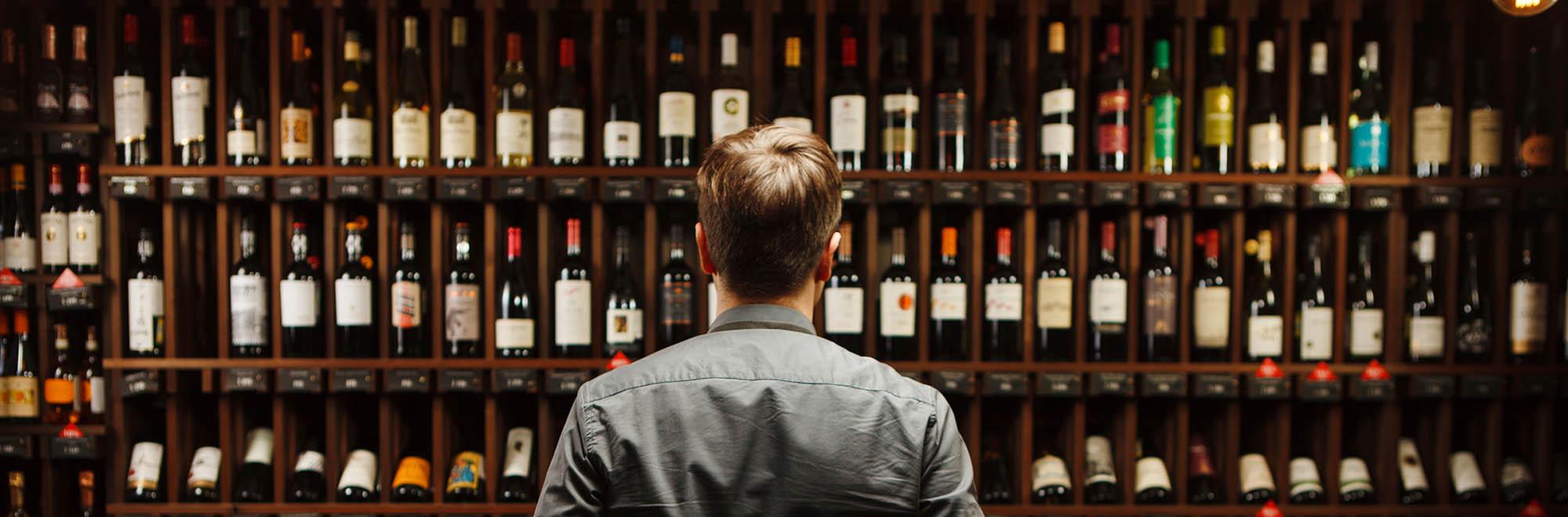 Wine Advice