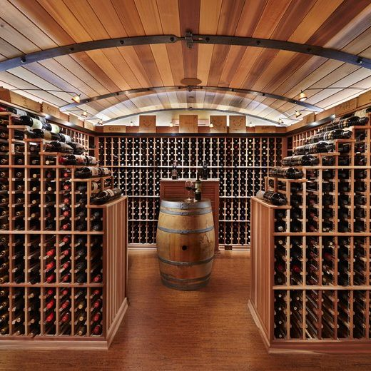 Wine Cellar - Assignment Number: 146291